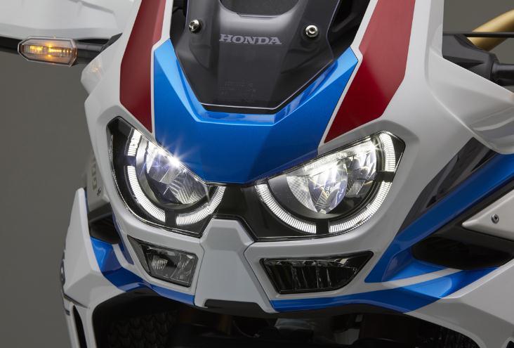 Moto Honda 2022, gia xe Africa twin, Africa twin 2021