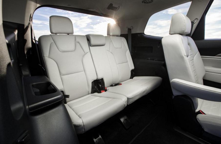 Kia Telluride, gia xe Telluride 2022