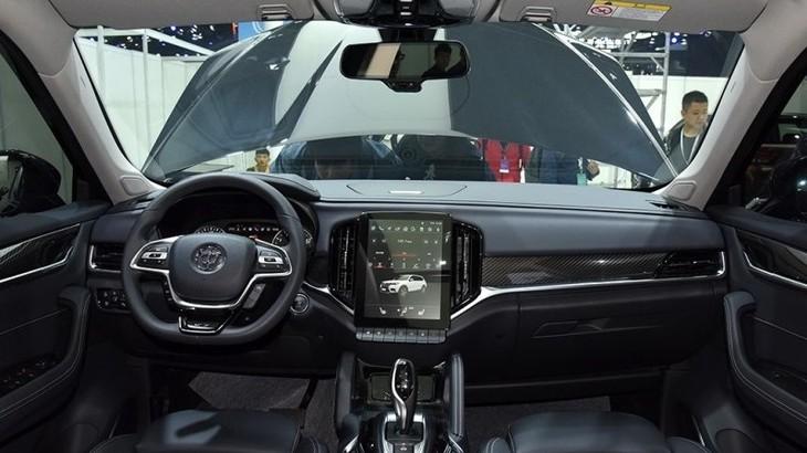 Brilliance V7, gia xe Brilliance , Brilliance V7 2021