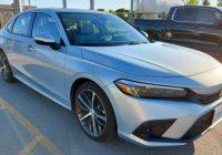 Honda Civic 2022, Giá xe Civic 2021