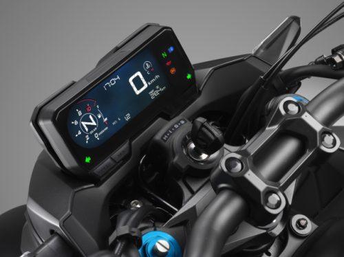 Moto Honda CB500F, gia xe CB500F 2022, CB500F tra gop