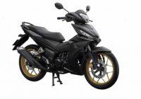 Honda Winner: Giá bán xe Winner 150 2021