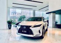 Lexus RX 300, Giá xe RX300 2021