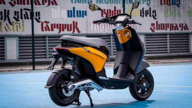 piaggio-one, xe ga piaggio one 2021