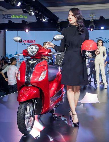 Yamaha Grande 2019, Mua bán xe Yamaha Grande 2019, Đánh giá xe Yamaha Grande 2019, Thông số kỹ thuật Yamaha Grande 2019, giá xe Yamaha Grande