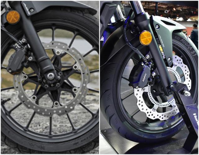 Honda CB400X, Giá xe CB400X 2021, Moto Honda 2022