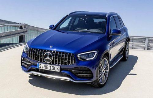 Mercedes GLC-Class, gia xe glc 200, glc 300, 4MATIC Coupe 2021
