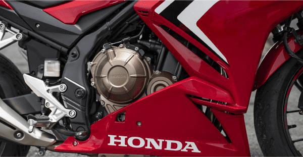 Honda CBR500R, Gía xe may honda, CBR500R 2021