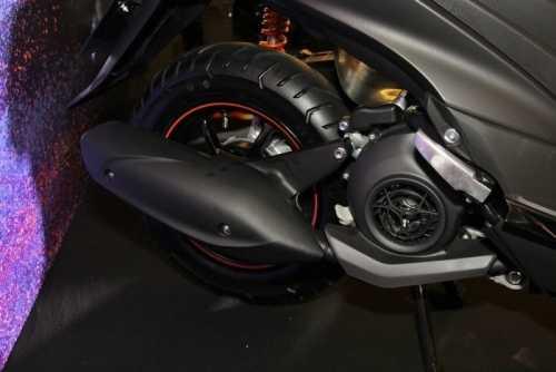 Yamaha Freego, Giá xe Yamha, FreeGo 2021 ABS