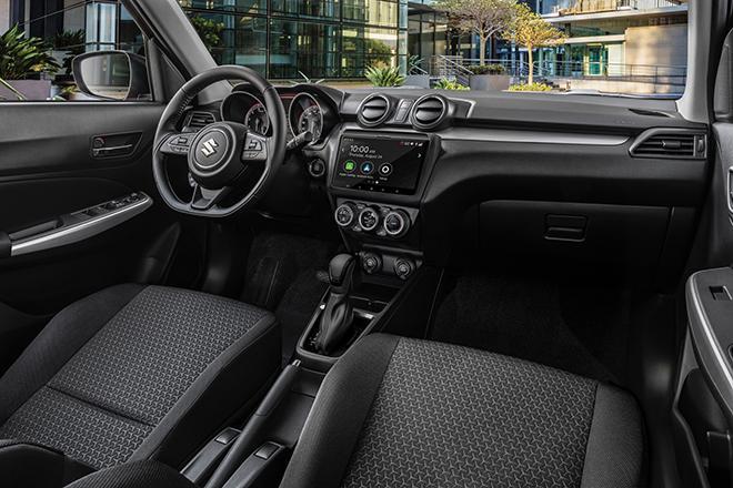 oto Suzuki 2022, gia xe Suzuki Swift, xeNew Swift 2021