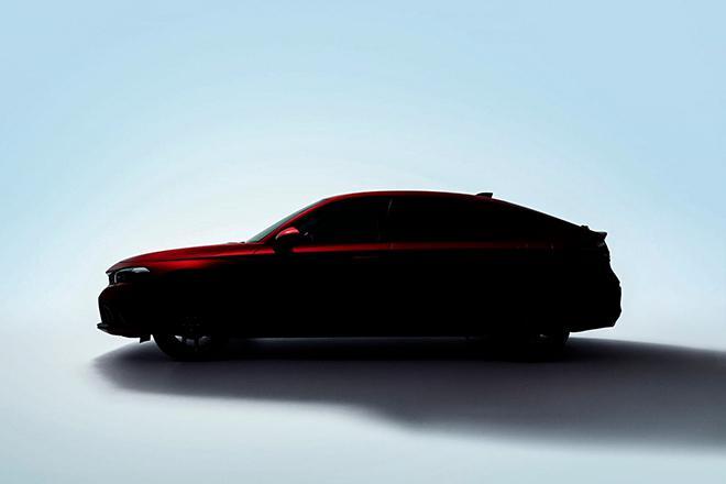 Honda Civic, Civic 2022