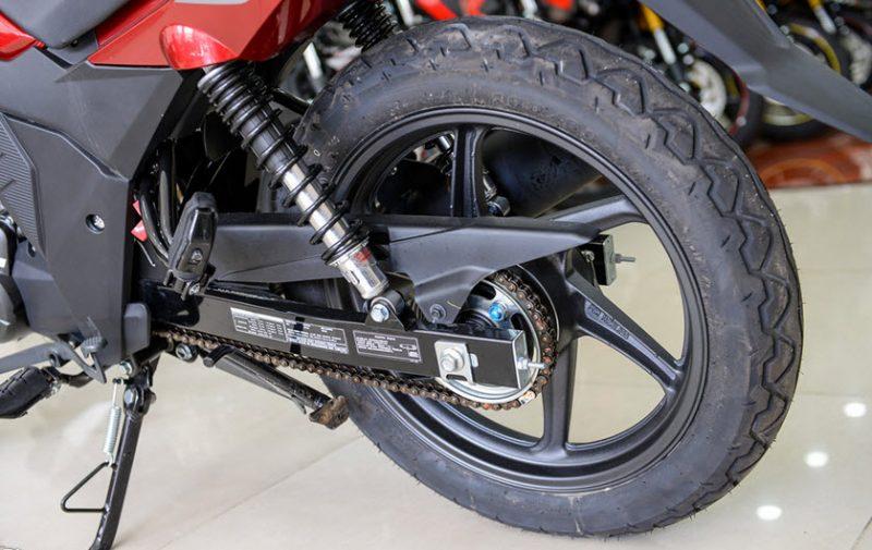 Honda CB150 Verza 2021 giá bao nhiêu tại Việt Nam? Đánh giá xe CB150 2021 1