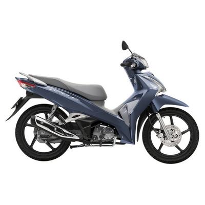 Honda Future , Future 125 Fi 2021