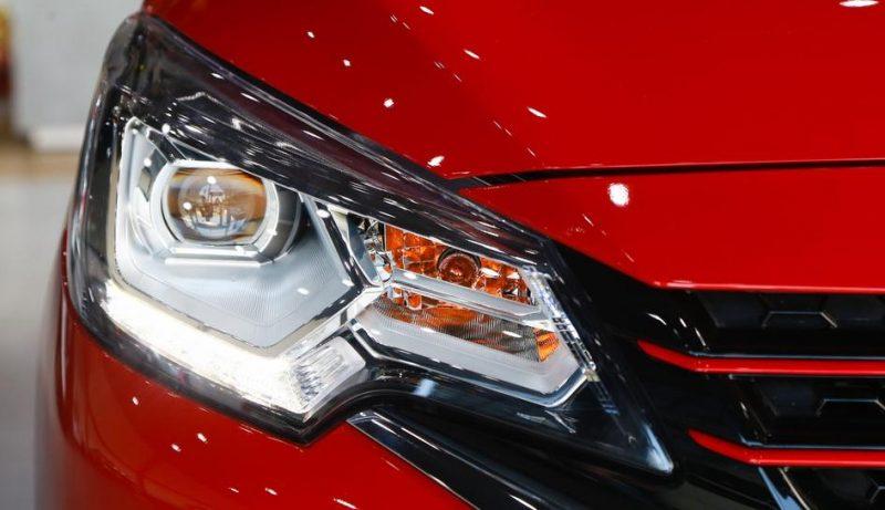 Mitsubishi Attrage, Giá xe Attrage 2021