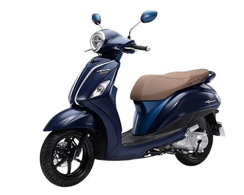 Yamaha Grande, Giá xe Grande 2021