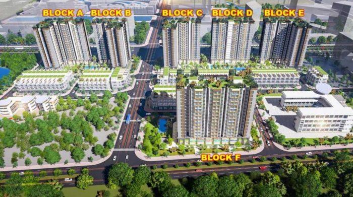chung cu binh chanh, city gate 5, can ho nbb2