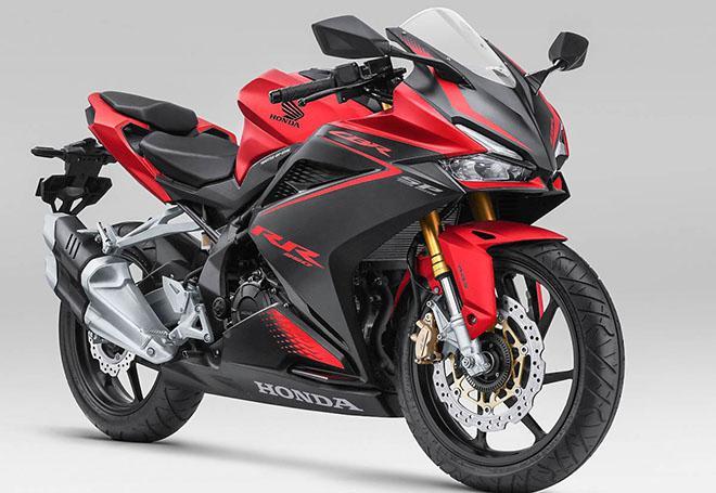 moto honda 2022, gia xe cbr250rr, xe pkl cbr250rr 2022