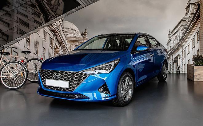 Giá xe Hyundai Cập nhật bảng giá xe mới nhất tại Việt Nam & giá xe ô tô Hyundai Accent, Kona, SantaFe, Grand i10, Elantra, Tucson, Sonata, Starex, Solati, Palisade... năm 2021