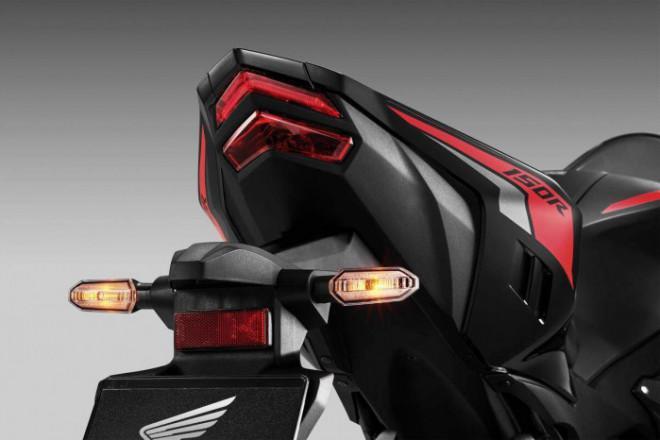 moto honda 2022, gia xe cbr150r 2022, cbr150r abs