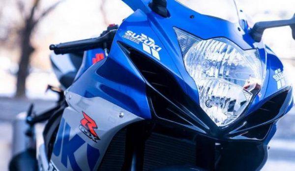 moto suzuki 2022, gia xe gsx-r600, suzuki-gsx-r600-2022