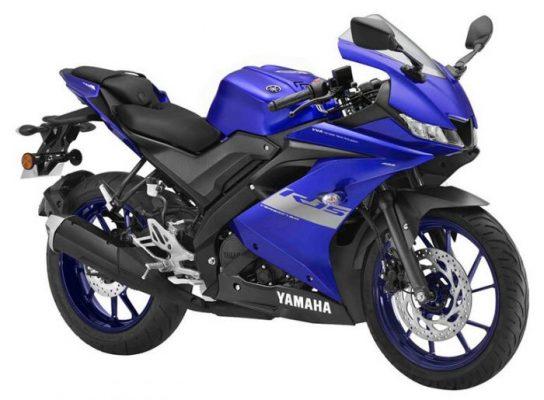 moto yamaha 2022, gia xe r15 v4, yamaha-yzf-r15m-2022